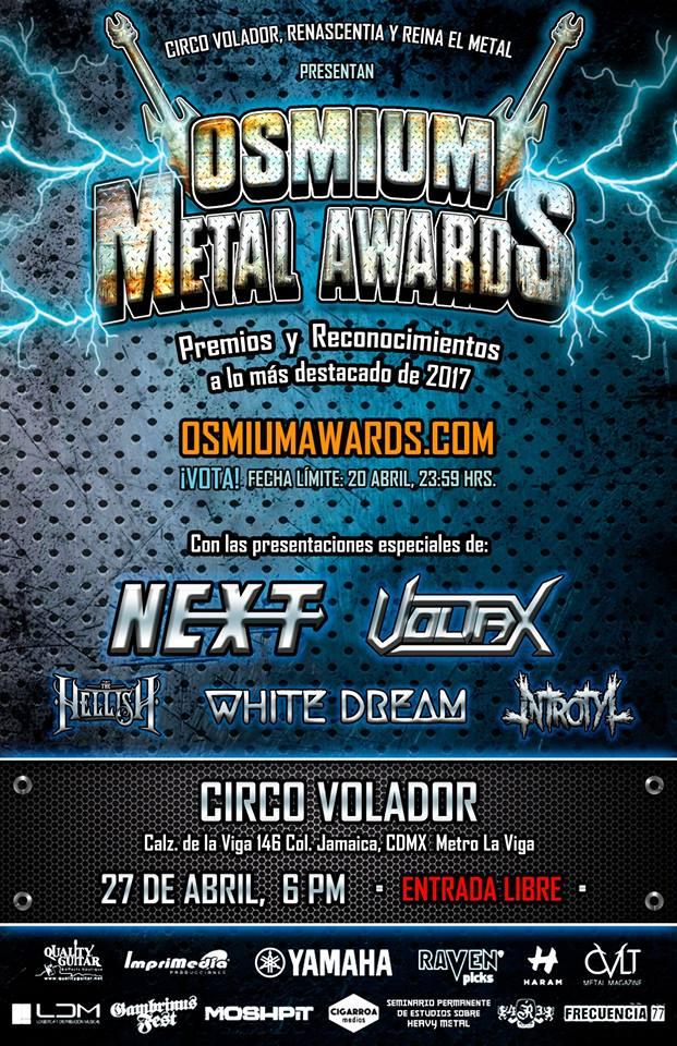 osmiummetalawards-cartel
